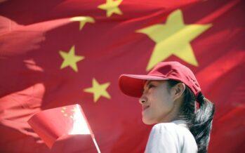 El nuevo liderazgo mundial de China