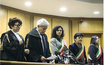 Ilaria Cucchi: «Faremo causa al ministero»