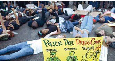 Ragazzo afroamericano edisarmato ucciso da un poliziotto «inprova»