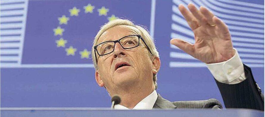 Il patto anti-tasse delle multinazionali in Lussemburgo Bufera su Juncker