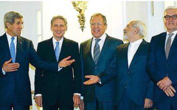 Nucleare, non c'è accordo Rinviati i negoziati con l'Iran