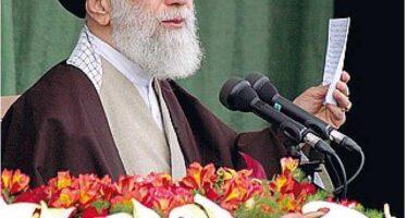 Lettera segreta di Obama a Khamenei «Accordo contro l'Isis e sul nucleare»