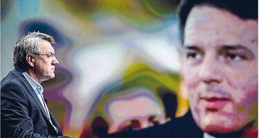 La sinistra in trincea sul lavoro E Landini «sfiducia» il premier