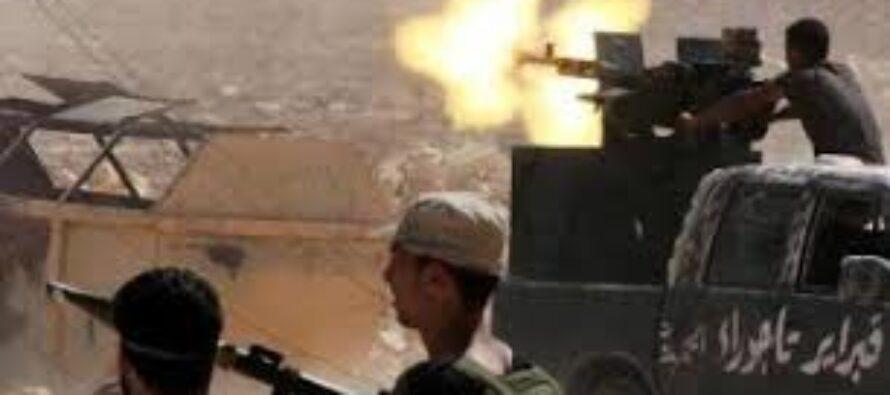 Guerriglia e attentati nel Paese senza pace ecco chi sono i padroni della Libia