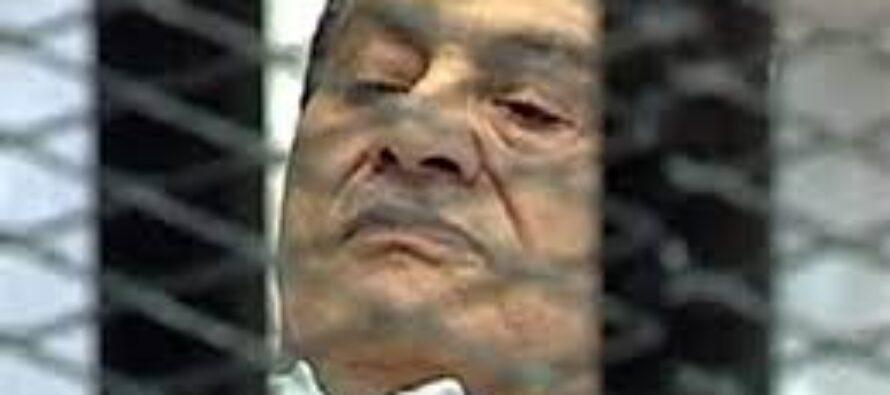 Mubarak assolto, la rivincita del raìs