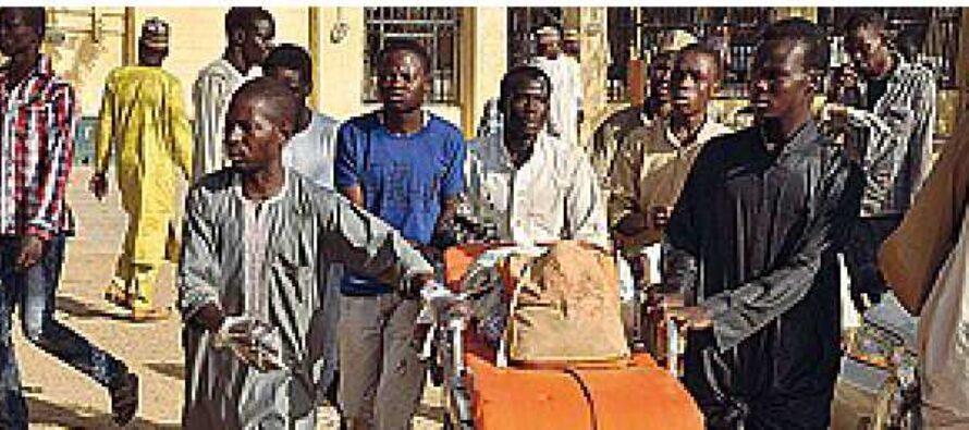 Nigeria, strage in moschea Boko Haram fa 120 morti