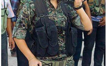 La leggenda di Rehana, l'angelo di Kobane