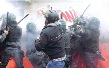 La formula protesta e caos che rafforza i leader e non guarisce il malessere