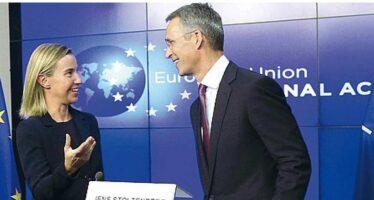«Non siamo una banda di burocrati» Juncker, scontro aperto con Renzi