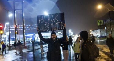 Cleveland. La caccia al nero in strada ultimo incubo d'America