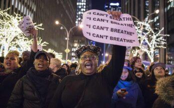 Usa, dilaga la nuova disubbidienza civile