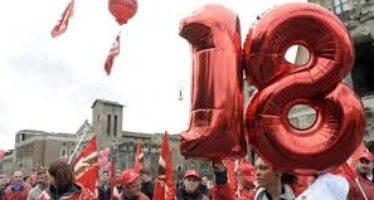 """Camusso:""""Pronti a nuovi scioperi e a ricorrere all'Europa"""""""