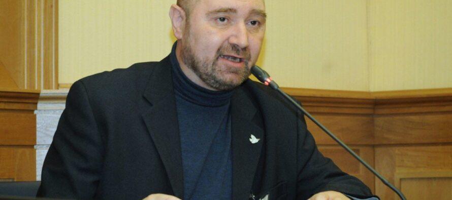 Davide Imola, il sindacalista dei freelance