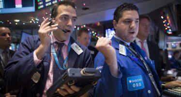 Wall Street Tornano i lupi