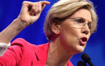La rivolta della Warren l'eroina della sinistra che attacca Obama per la resa a Wall Street