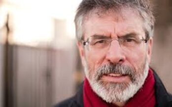 Sinn Féin President Gerry Adams TD has expressed his disappointment at the decision of the Israeli authorities to refuse him entry into Gaza