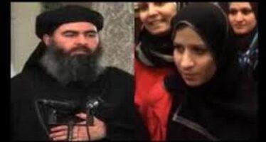 Arrestata al confine la moglie del Califfo si nascondeva tra i rifugiati siriani