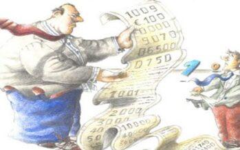 Il debito sale ancora: 2.157 miliardi Più garanzie per le piccole imprese