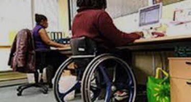 Lavoro negato ai disabili, lo trova solo uno su quattro