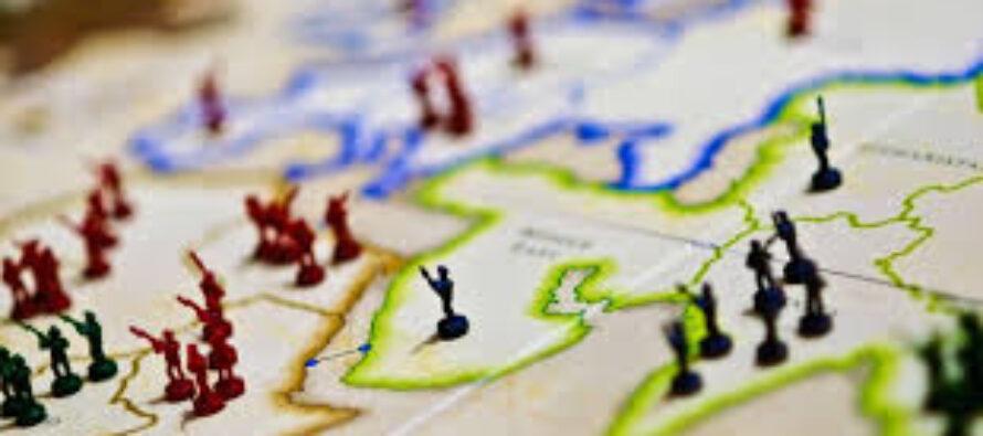 Eurasian Integration vs. the Empire of Chaos