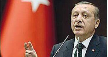 Il pugno di Erdogan sui media Retata di giornalisti «critici»