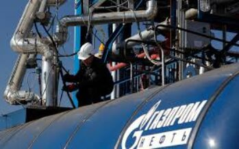 Una società europea del gas per abbassare i prezzi di Putin Mosca grida al complotto