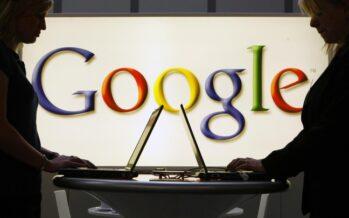 Ora Google è più ricca di Apple