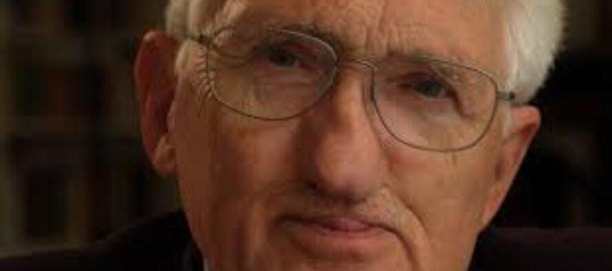 """Jürgen Habermas: """"Ora in Europa il populismo sta conquistando anche i governi"""""""