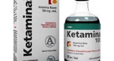 Caso ketamina, proibizione contro salute