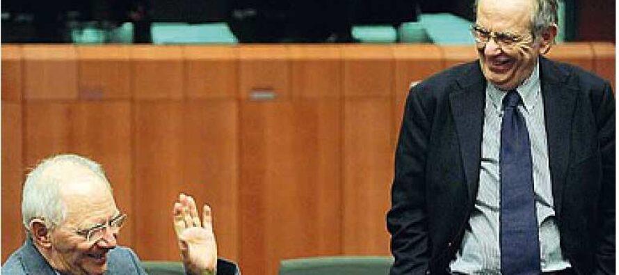« Deficit, l'Italia deve fare di più »