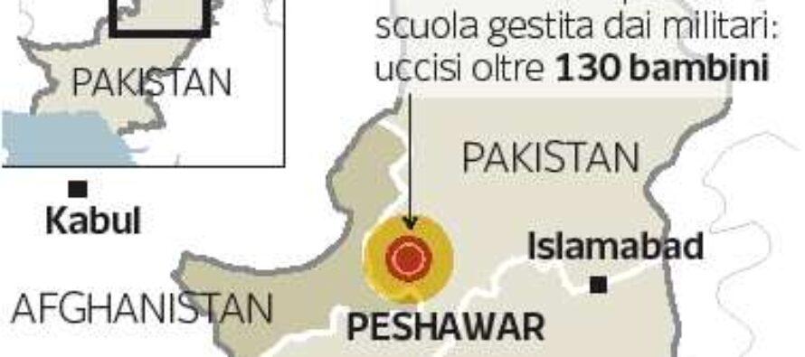 Il « Mullah Radio » e i guerriglieri dei monti La rete che gli Usa non riescono a fermare
