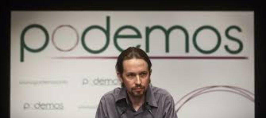 """""""Podemos"""" en Cataluña. Plurinacionalidad ¿y nosotr@s qué?"""
