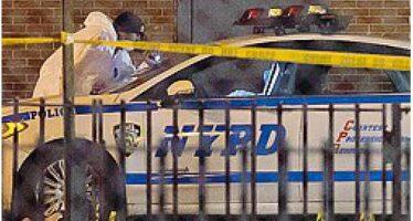 """New York, giovane nero uccide 2 agenti e si spara """"È stata un'esecuzione"""""""