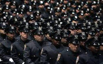 """""""Ma la nostra polizia deve cambiare spari di meno e parli con i poveri"""""""