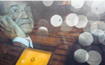 """Romano Prodi: """"Atene non uscirà dall'euro ma senza autorità federale sarà proprio l'Unione a fallire"""""""