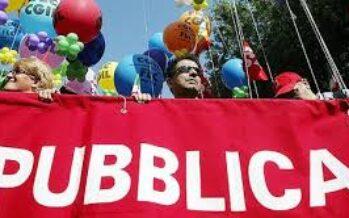 Poletti esclude il Jobs act per il pubblico impiego