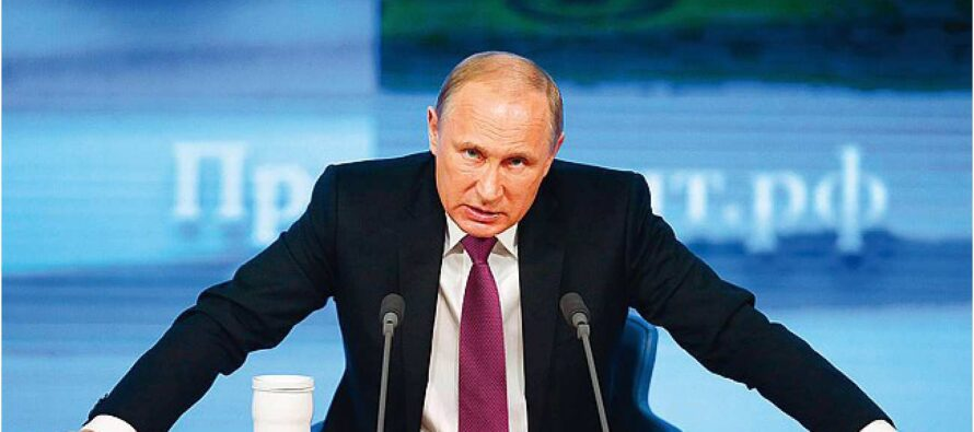 Strage di San Pietroburgo, ha colpito un solitario legato all'Isis