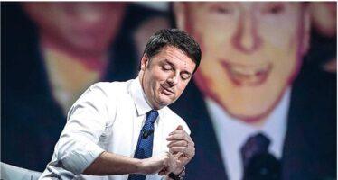 """Battaglia sul salva-Berlusconi M5S e sinistra pd contro Renzi """"Frutto del patto del Nazareno"""""""
