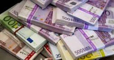 Allarme riciclaggio: economia criminale vale 12% del Pil