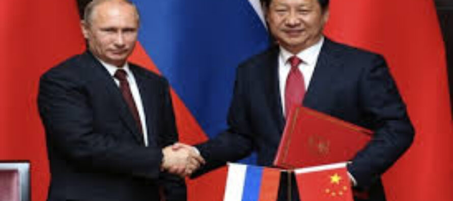 Russia, China mock divide and rule