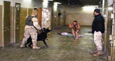 Informe sobre las torturas de la CIA
