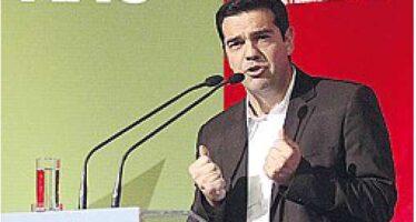 Giù le mani dal voto greco