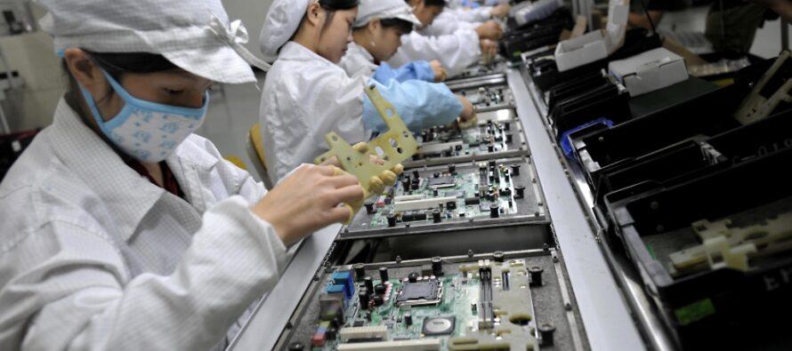 """Pechino in frenata Pil """"solo"""" +6,9% ma non spaventa"""