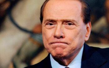 Primo test delle urne, il crollo di Forza Italia
