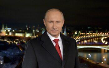 Celebrazioni dei 70 anni da Auschwitz. Putin: «Non ci sarò»