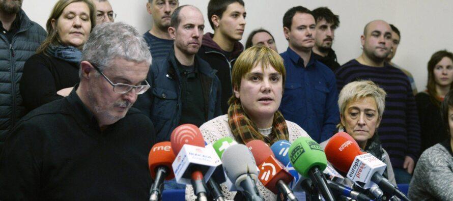 Colpo basso alla pace, arrestati 12 avvocati della sinistra basca