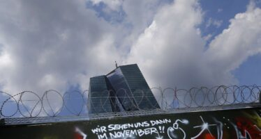 Blockupy Francoforte chiama Atene e viceversa
