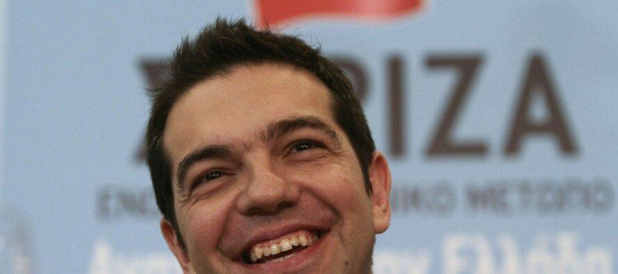 L'occasione clamorosa che ci offre Tsipras