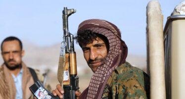 Yemen nel caos, le aree sunnite «secedono»