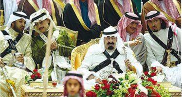 L'ambigua eredità di re Abdullah